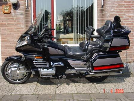 Goldwingforum Nederland