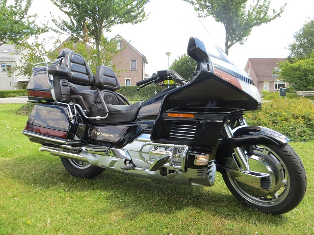 Goldwing GL1800 Forums - Bing images